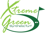 Xtreme Green Synthetic Turf - Kansas City